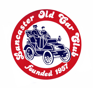 Lancaster Old Car Club